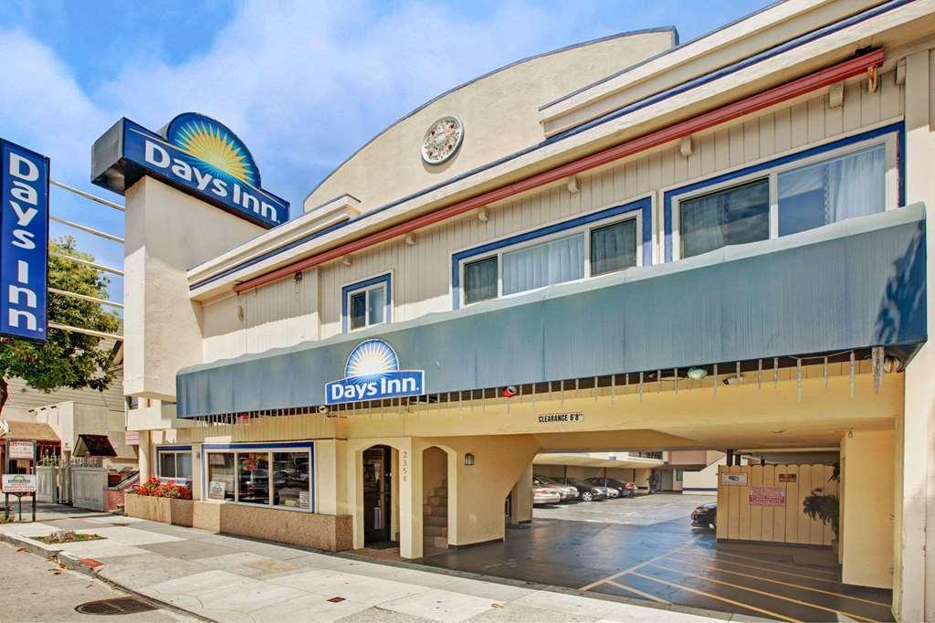 Days Inn San Francisco - Lombard - San Francisco, CA 94123