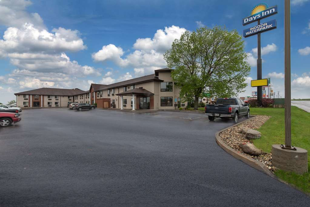 Days Inn Mitchell