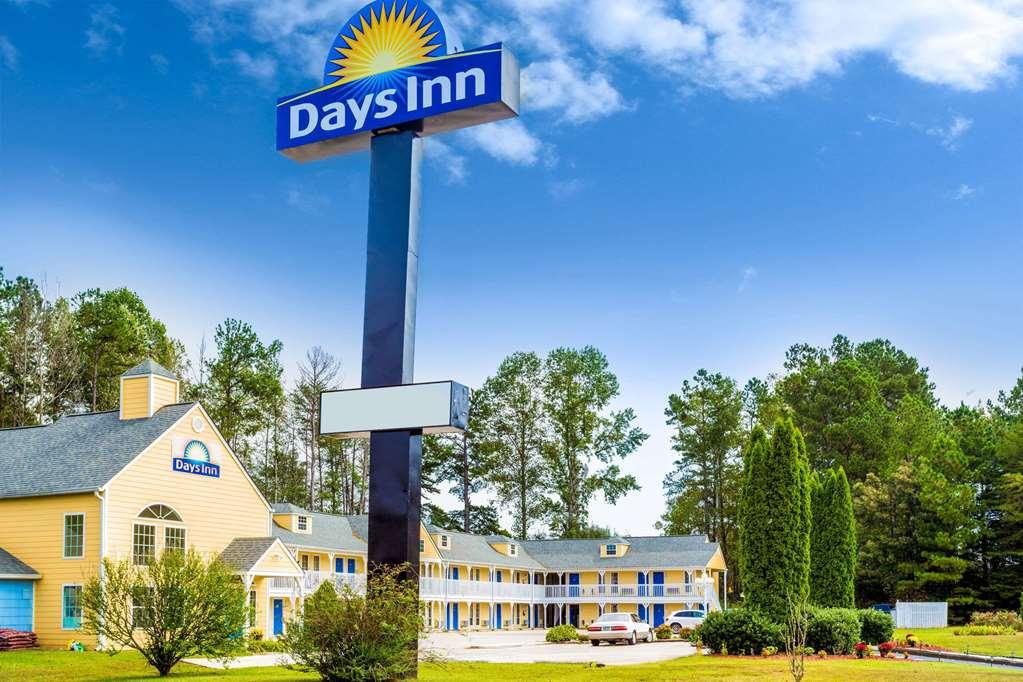 Days Inn By Wyndham Cornelia - Cornelia, GA 30531