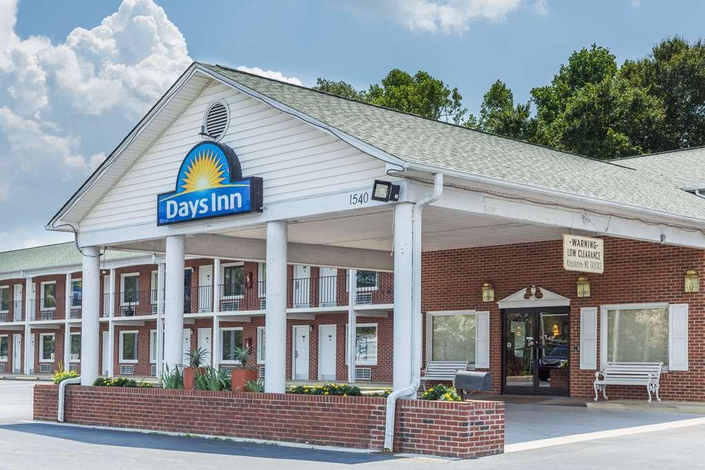 Days Inn Jonesville