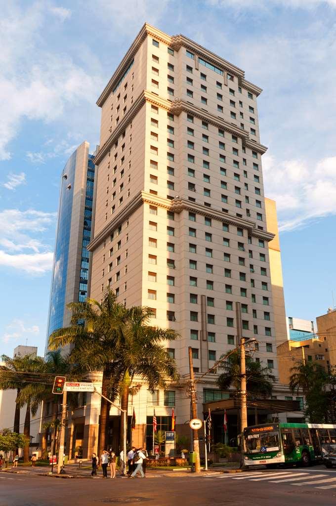Tryp Sao Paulo Iguatemi