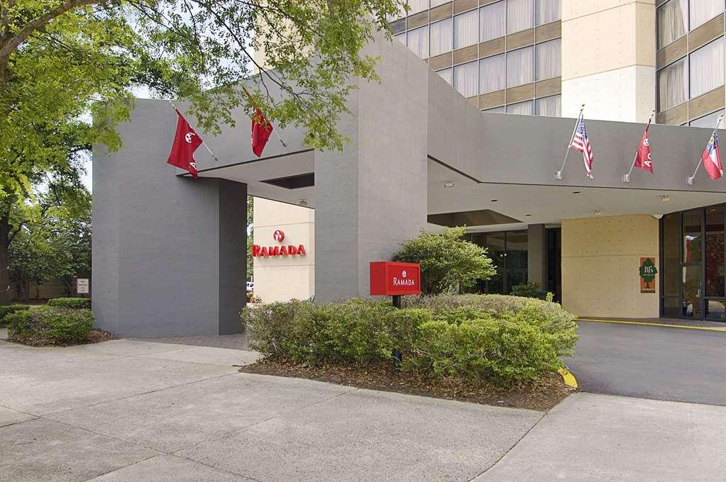 Ramada Augusta Downtown Hotel