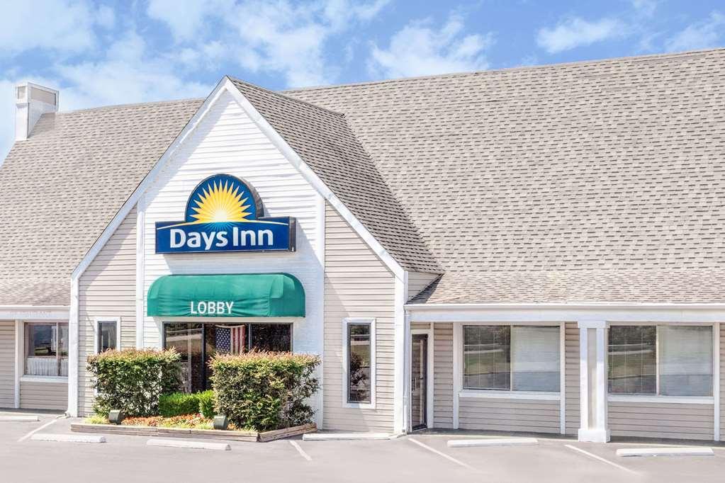 Days Inn by Wyndham Cullman