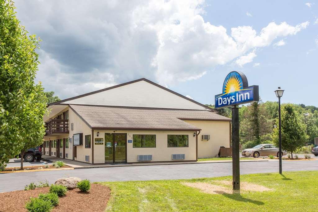 Days Inn Athens OH