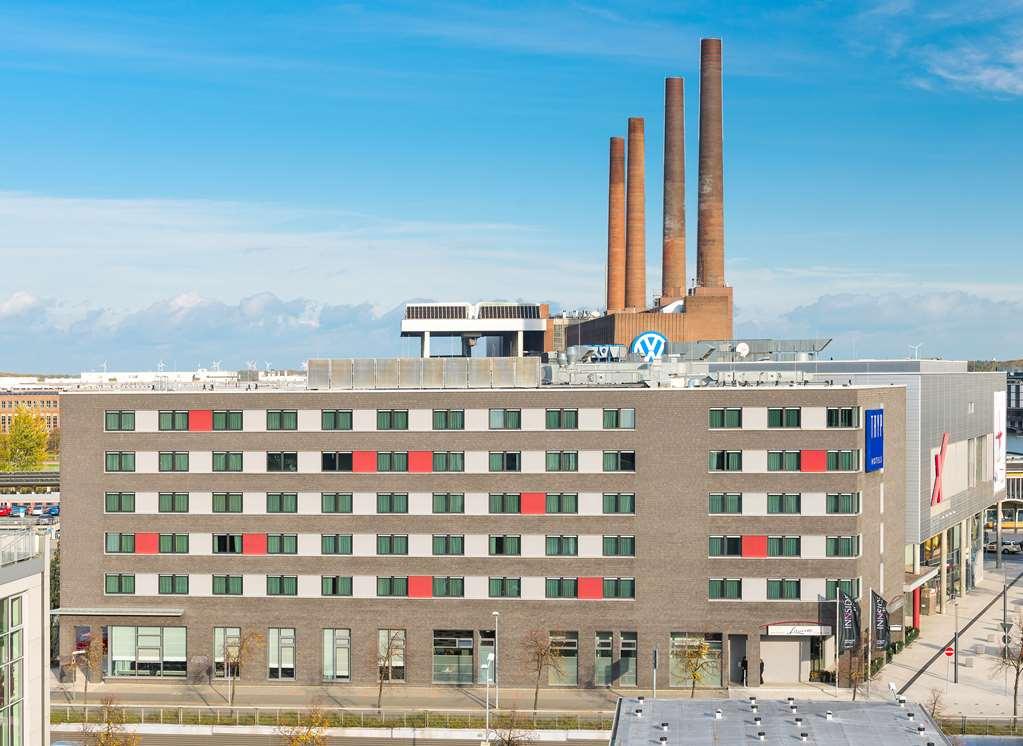 Tryp Hotel Wolfsburg