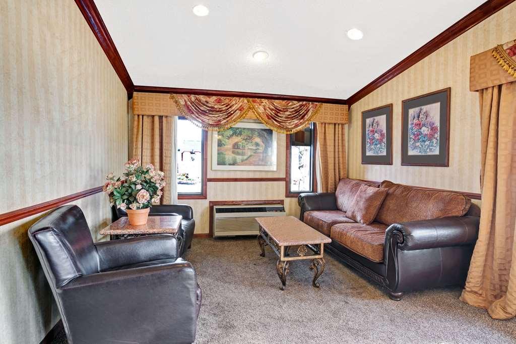 Knights Inn Madison Heights - Madison Heights, MI 48071