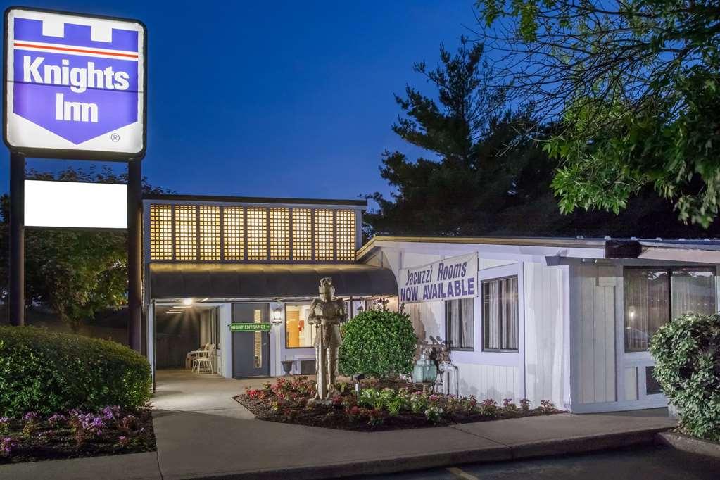 Knights Inn Scranton/Wilkes-Barre