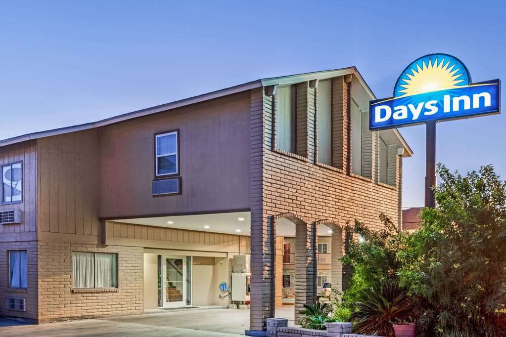 Days Inn Kenedy