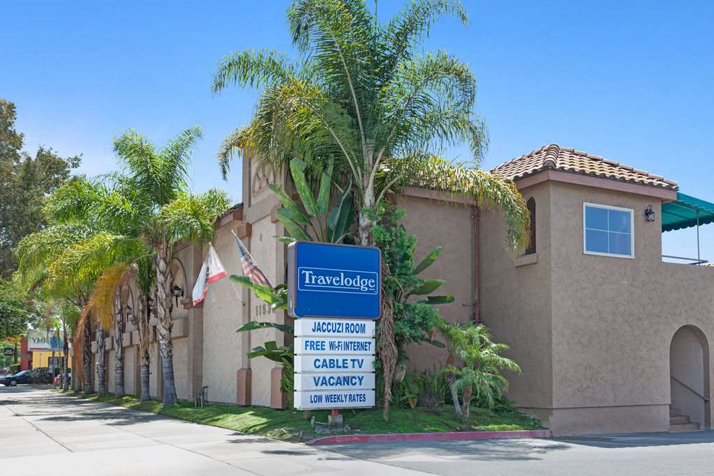 Travelodge Whittier - Whittier, CA 90601