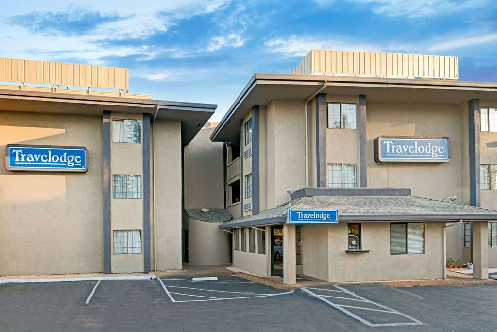 Travelodge By Wyndham Sacramento /Rancho Cordova