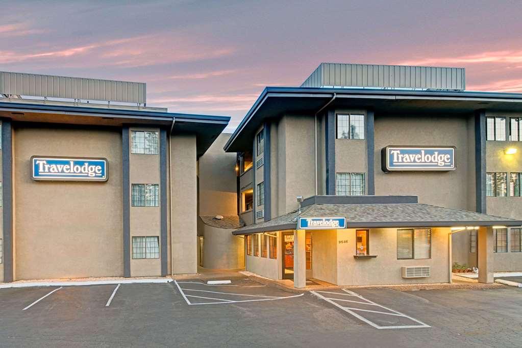 Travelodge Sacramento/Rancho Cordova - Sacramento, CA 95827