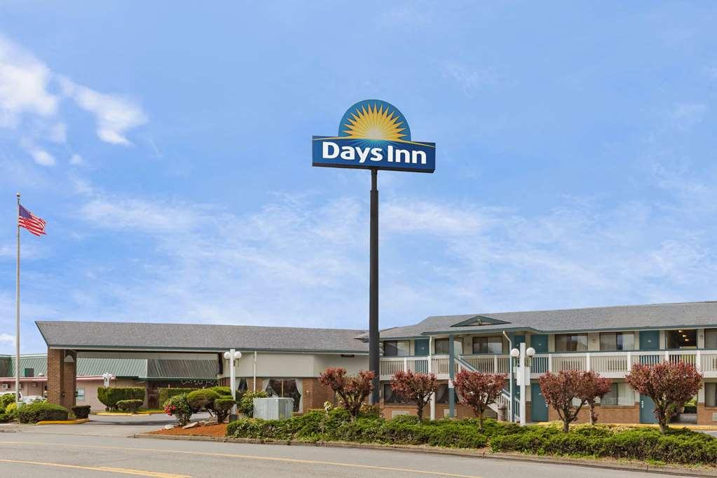 Days Inn Auburn/ Federal Way