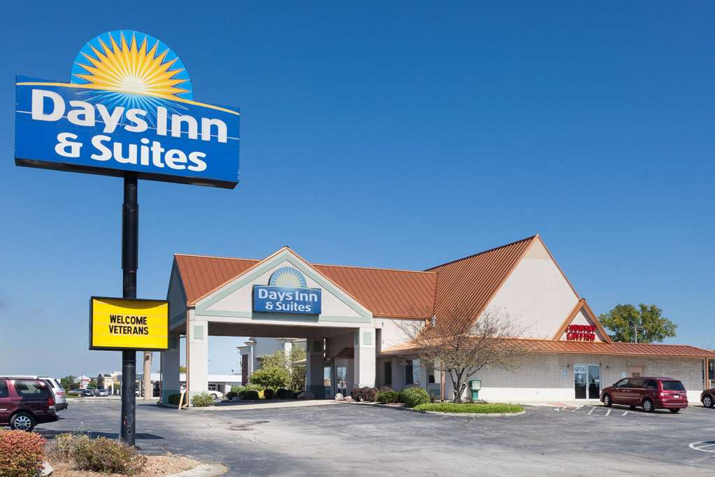 Days Inn & Suites Kokomo