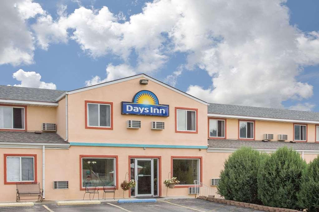 Days Inn Custer