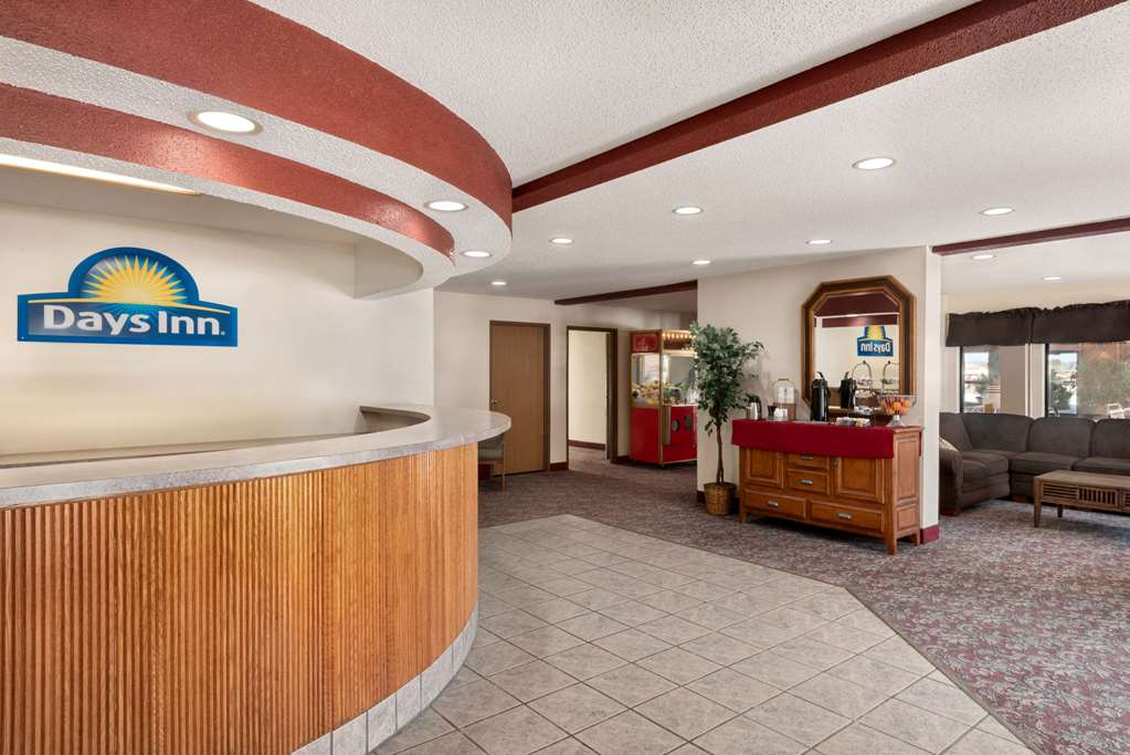 Days Inn Eagle River