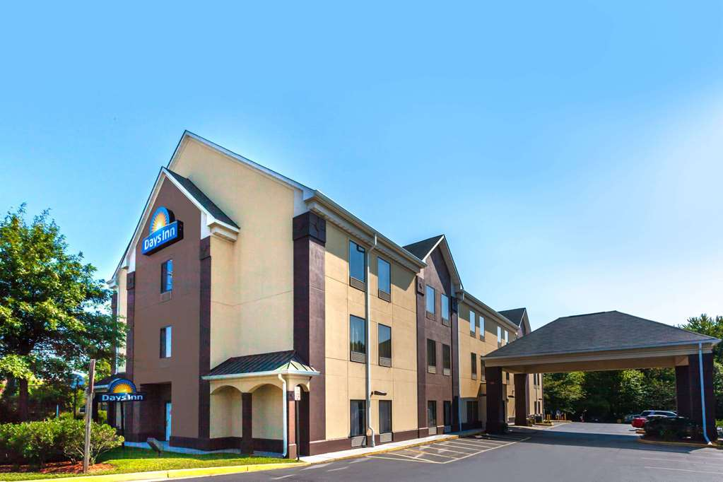 Days Inn Manassas