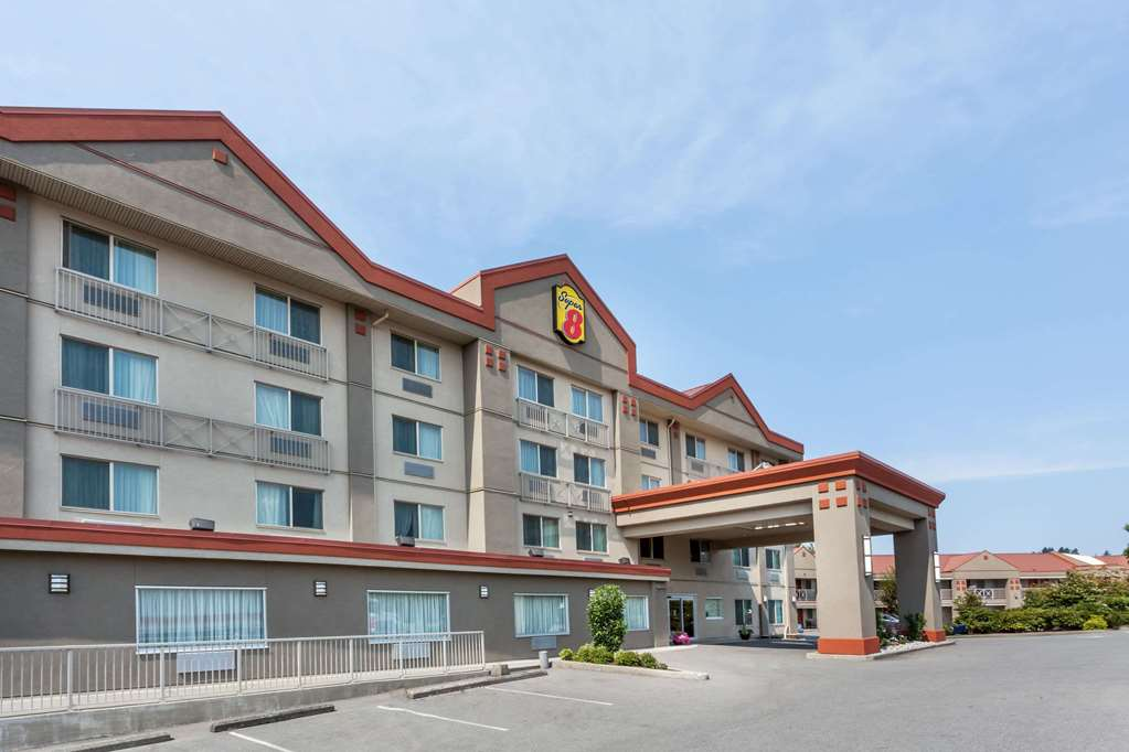 Super 8 Abbotsford