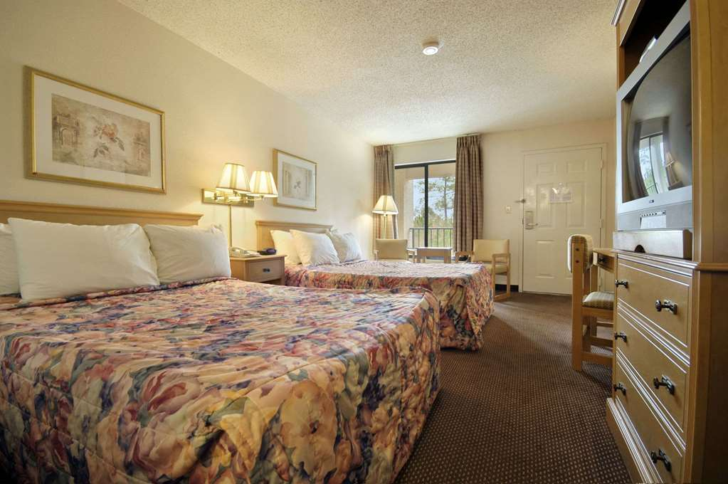 Days Inn And Suites Mobile - Mobile, AL 36619
