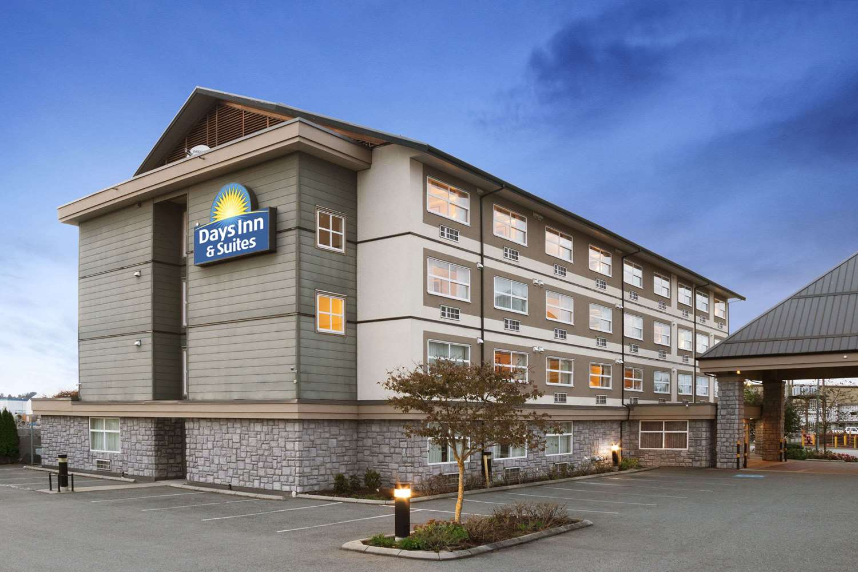 Days Inn & Suites - Langley