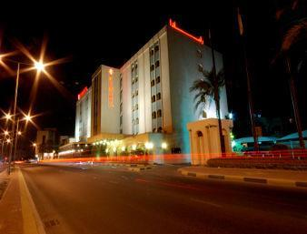 Welcome to the Ramada Bahrain