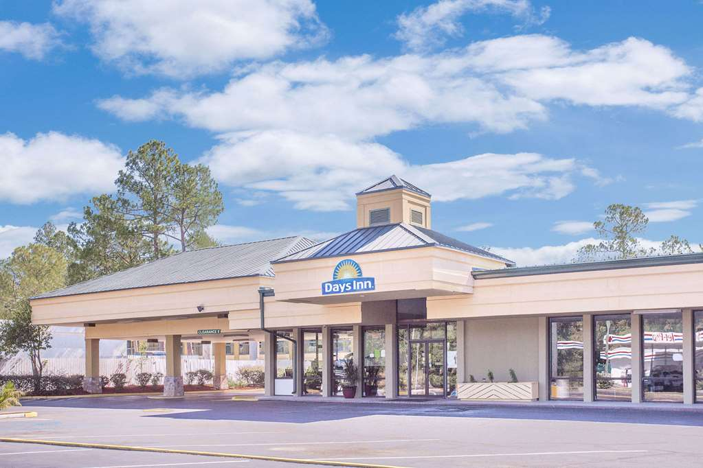 Days Inn by Wyndham Attalla