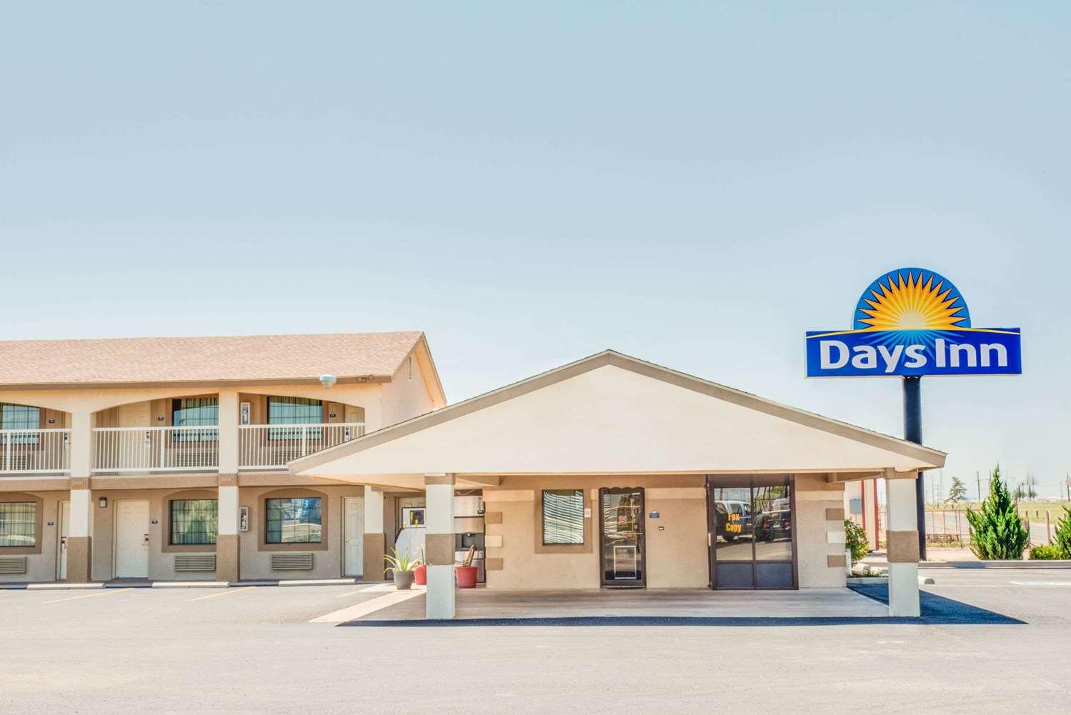 Days Inn Andrews Texas