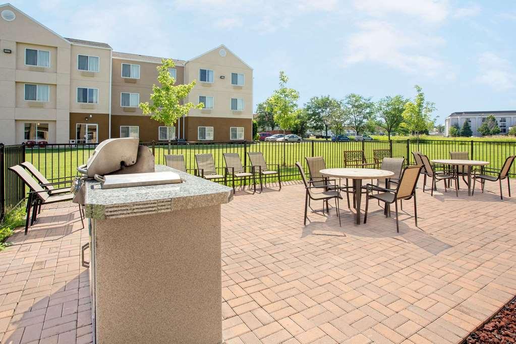 Baymont Inn & Suites Green Bay