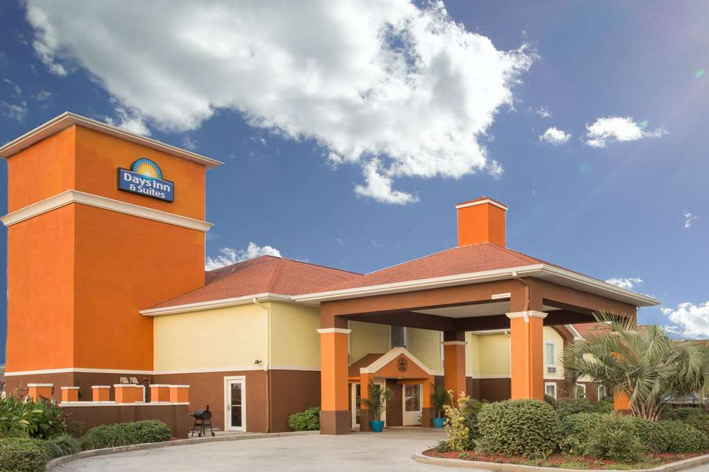 Days Inn & Suites Thibodaux
