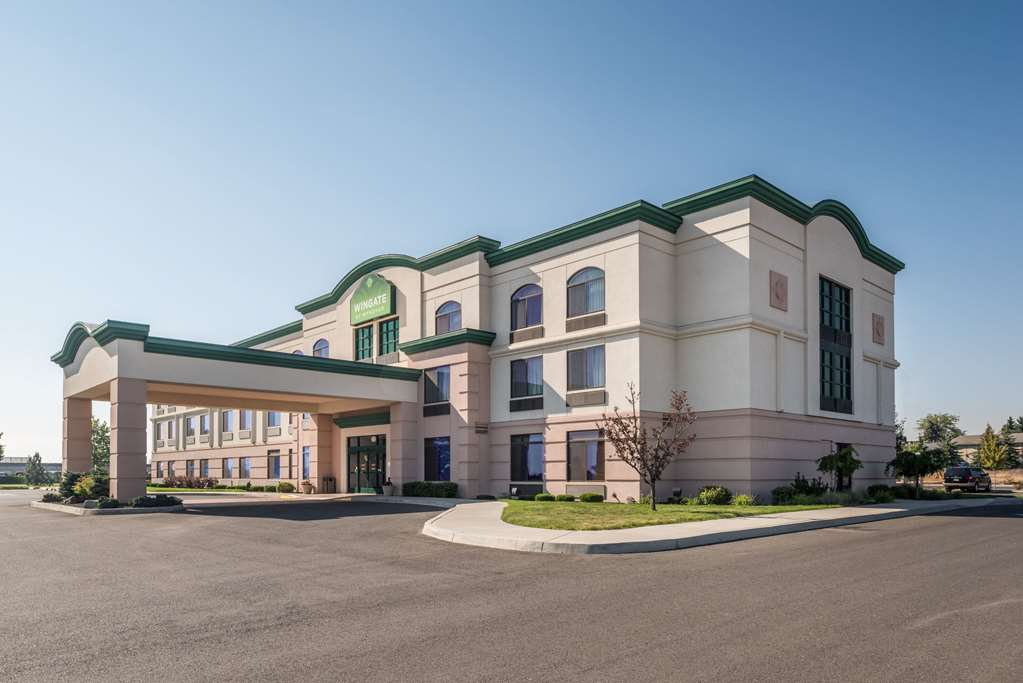 Wingate by Wyndham Spokane Airport