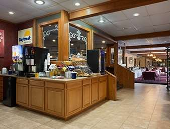 Days Inn By Wyndham Oil City Conference Center - Oil City, PA 16301