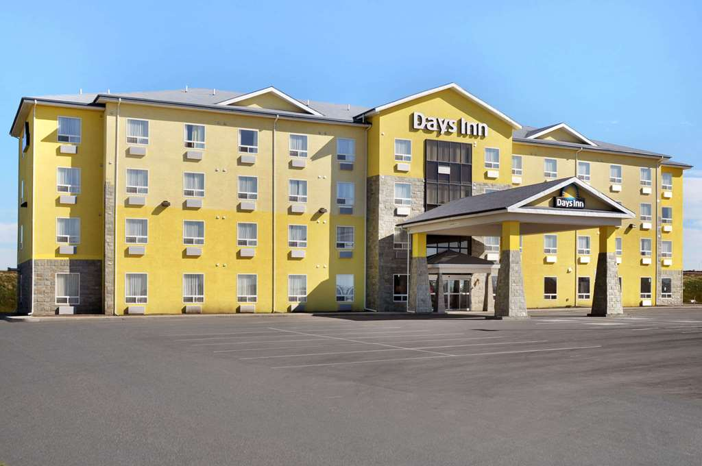Days Inn Grande Prairie