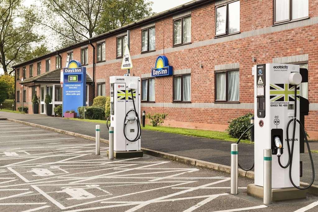 Days Inn Corley NEC M6
