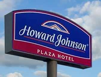 Howard Johnson Changshan Lake Plaza