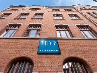 TRYP by Wyndham Kassel City Centre Hotel