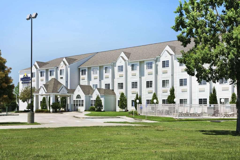 Microtel Inn & Suites By Wyndham Baton Rouge - Baton Rouge, LA 70816
