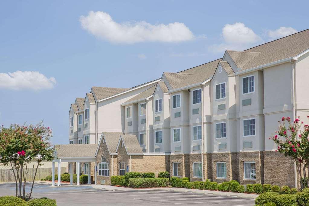 Microtel Inn & Suites Albertville