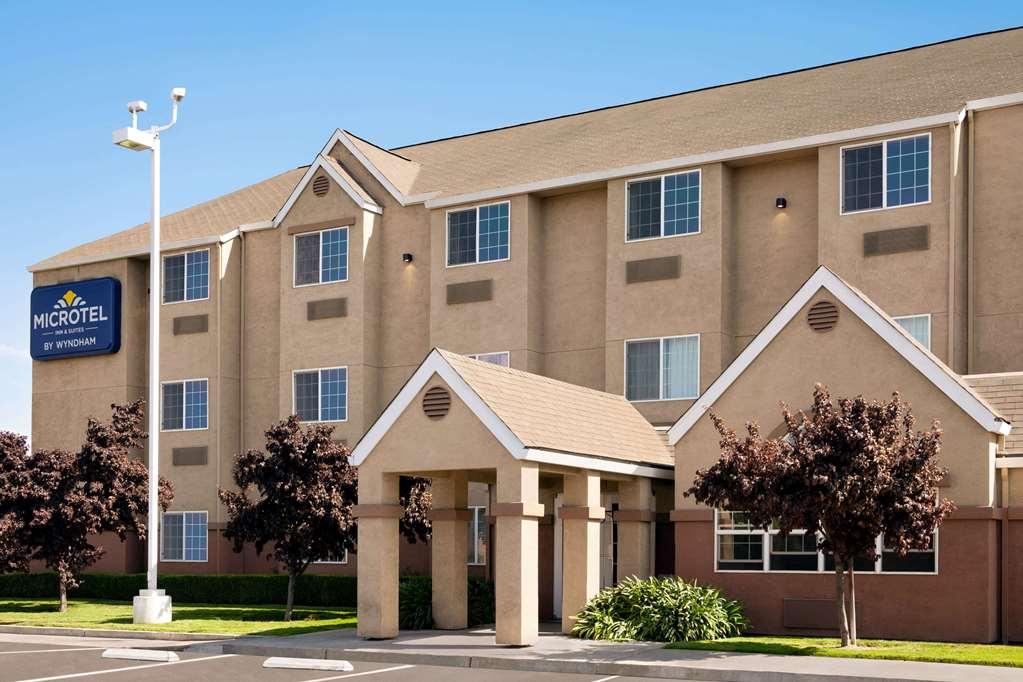 Microtel Inn & Suites by Wyndham Lodi
