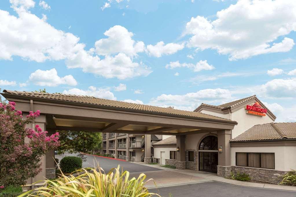 Hawthorn Suites Napa Valley