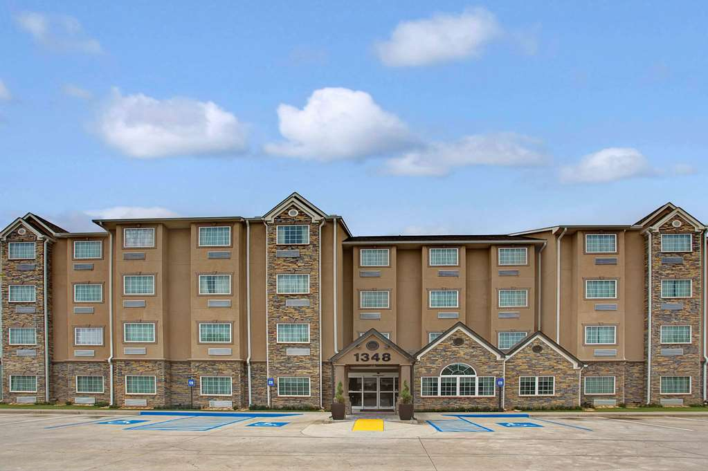 Microtel Inn & SuitesCartersville