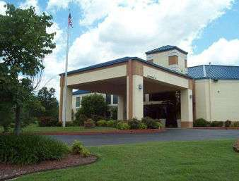Days Inn & Suites Tahlequah