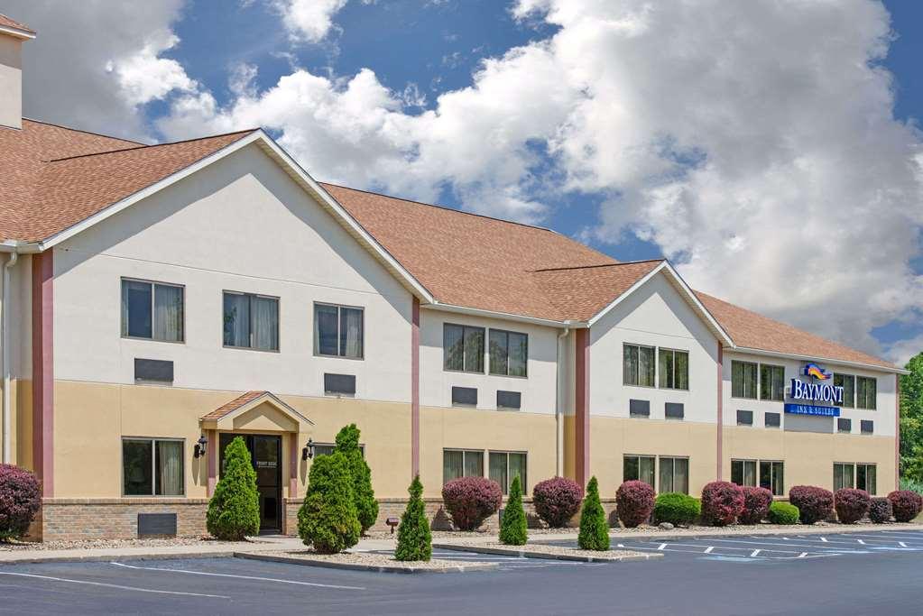 Baymont Inn & Suites Boston Heights