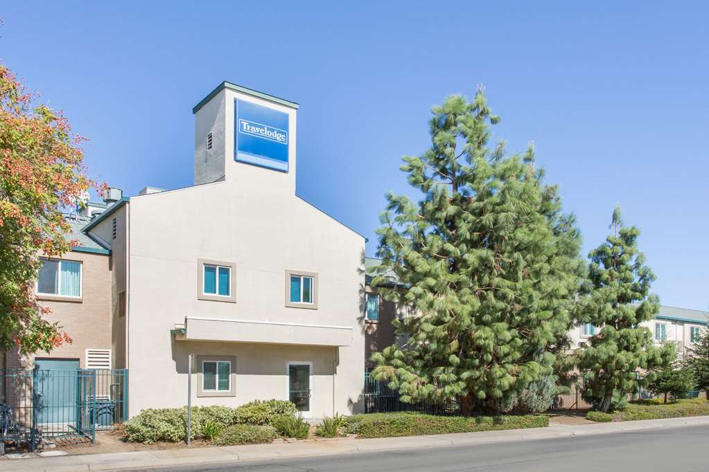 Travelodge Yuba City