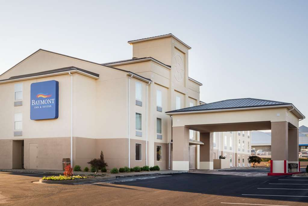 Baymont Inn & Suites Georgetown