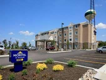 Microtel Inn/Stes by Wyndham Triadelphia