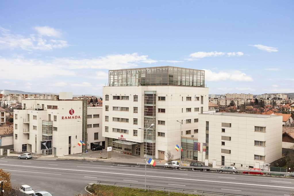 Ramada Cluj