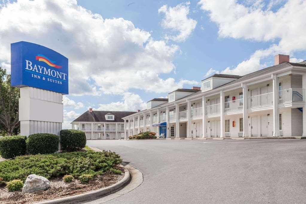 Baymont Inn & Suites, Hickory