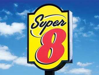 Super 8 Hotel Heze West Bus Station