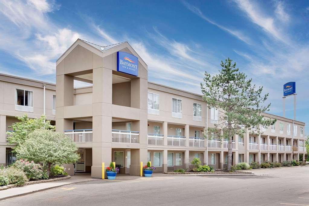 Baymont Inn & Suites Kalamazoo East