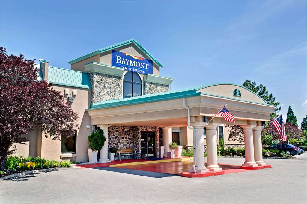 Baymont Inn & Stes Murray/Salt Lake City