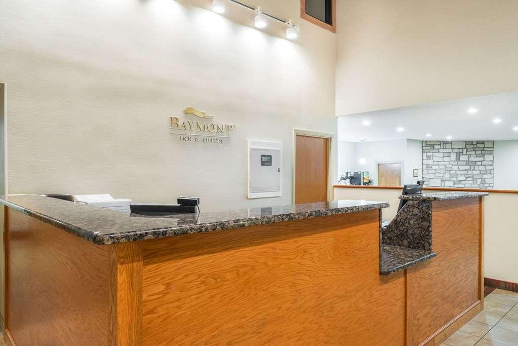 Baymont Inn And Suites Metropolis - Metropolis, IL 62960